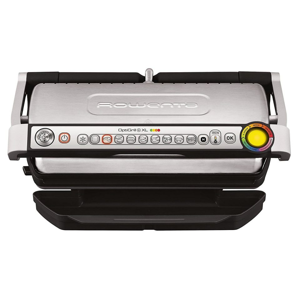 grill optigrill+ XL a Parma