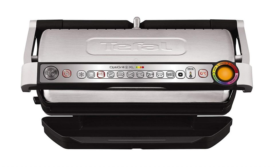 Grill elettrico  Optigrill+ XL Tefal GC702D