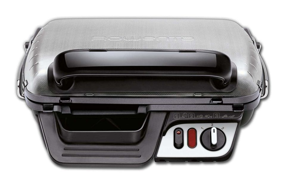 Griglia elettrica Rowenta GR3060 Comfort