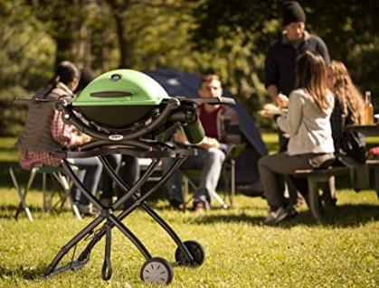supporto Barbecue elettrico